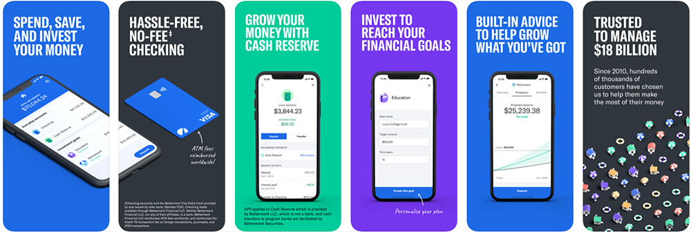 Best Investment Apps for Beginners
