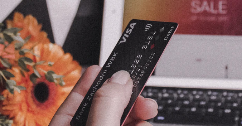 prevent usage of credit card